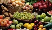 «Свинцовые» грузинские овощи и фрукты: неэкологические продукты на нашем столе