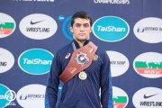 Арсамаг Зассеев стал победителем первенства мира
