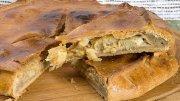 Задын – одно из полезнейших блюд национальной кухни
