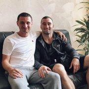 Мурат Гассиев и Алан Дзагоев вновь вступают на «тропу войны»