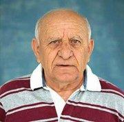 Футбольная легенда Осетии середины прошлого века