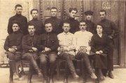 «Спартак». История создания первой национальной молодежной организации Южной Осетии