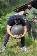 Спортивные игры в Осетии как часть народной традиции