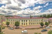 Цхинвальская средняя школа №3 – можно ли сохранить фасадную часть здания?