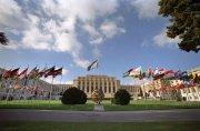 Женевские дискуссии. Юбилей без рапортов об успехах