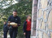 Традиционные осенние народные празднества в Осетии