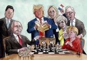 Новое союзное государство или Back to the USSR
