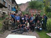 Война августа 2008-го года глазами северо-осетинского режиссера Ангелины Битаровой