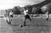 Ахсар Тедеев – один из лучших мастеров кожаного мяча