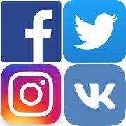 Современное общество и социальные сети. Две стороны одного явления