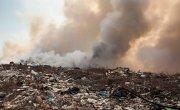Городской свалке у селения Ачабет осталось «жить» три месяца. С нового года начнет действовать современный полигон бытовых отходов