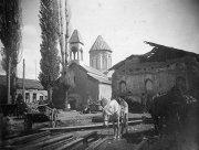 Южная Осетия. Хроника повседневности