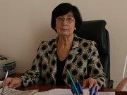Председатель ЦИК РЮО Бела Плиева:     «МЫ ЖДЕМ ВСЕХ ЖИТЕЛЕЙ СТРАНЫ 25 МАРТА НА ИЗБИРАТЕЛЬНЫХ УЧАСТКАХ»
