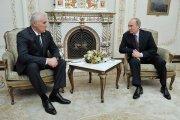 Официальный визит Президента РЮО в Российскую Федерацию