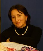 Марина Дзигоева:  «Для возрождения нашей национальной духовности идеологическая работа с подрастающим поколением первостепенна»