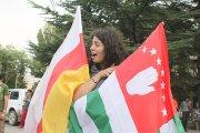 Южная Осетия – Абхазия: разновекторные параллели братских народов