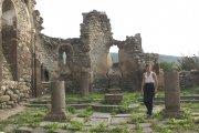 «Сырх дзуар» – христианский центр Закавказской Алании