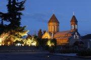 Церковь Южной Осетии. Не пришло ли время обретения независимости?