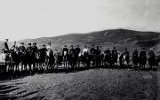 Лошадь в Осетии. История и современность