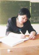 Арина Цгоева: «Рассчитывать на результат можно лишь при полной самоотдаче»