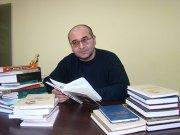 Алан Остаев: «Такое понятие как «осетинская литература XXI века» находится под серьезной угрозой»