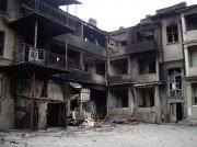 6 лет августу 2008-го  Необъявленная война против мирного населения
