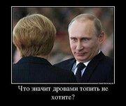 Геополитика по периметру границы России или русский медведь опасен зимой
