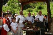 Наступивший 2015 год. Краткий обзор национальных праздников осетинского народа