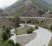 Мост как транспортный объект и как символ времен