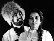 Театральный занавес поднимется в юбилейный сезон Юго-Осетинского театра