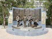 Газета «Республика» выходит с новой инициативой – установки памятника в г. Цхинвал легендарному ансамблю «Бонварнон»