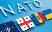 Грузию ждут в НАТО без Южной Осетии и Абхазии?