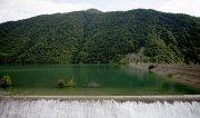 Зонкар – водохранилище, так и не ставшее электростанцией