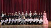 Детские хореографические ансамбли: краткий обзор или на пути к постижению секретов национальной хореографии