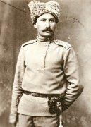 Подполковник царской армии и этнограф по призванию