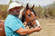 Ренат Кабулов о значении и красоте традиций, связанных с культом коня и смысле их воссоздания в сегодняшней Алании