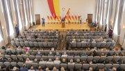 Послание Президента народу и Парламенту РЮО как мотивация к действию