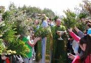 Иаков Хетагуров о раскольниках, взаимоотношениях с РПЦ и национальной верой, грузинских священниках в Ленингоре и истинной дате крещения Алании