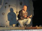 «Артист может не выйти на сцену только в одном случае – если он умер»   23 июля заслуженному артисту юга и севера Алании Георгию Багаеву исполнилось бы 50 лет