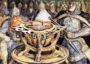 Национальные традиции на страницах Нартского эпоса