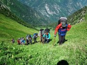 Развитие туризма как основа интеграции севера и юга Алании